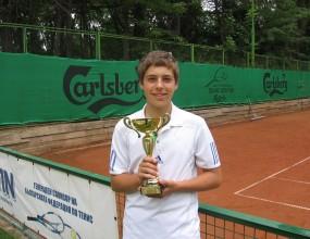 Българските тенис национали започват участие на европейските първенства
