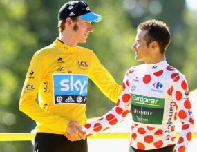 Победителят от Тура иска и злато от Олимпиадата