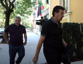 Коко Динев обяви защо се оттегля и на кого оставя клуба