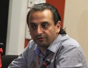 Харис Пападопулос: Залата ви е страхотна