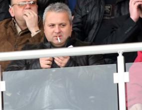 Коко Динев: Смятам да дам на децата си това, което съм дал на всеки един футболист на Локо