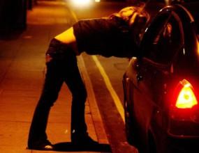 Изгониха проститутките от улиците на Лондон