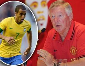 Агентът на Моура: Няма да има трансфер в Манчестър Юнайтед - те достигнаха лимита си