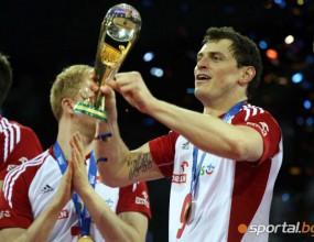 Збигнев Бартман: Олимпиадата започва с четвъртфиналите