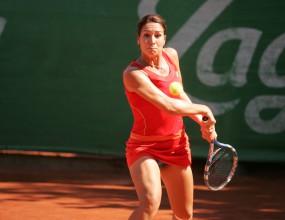 Елица Костова започна с победа в Чехия