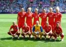 Канада спечели бронзовите медали във футболния турнир за жени