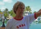 Американката Даяна Наяд прави четвърти опит да преплува разстоянието между Куба и Флорида