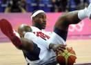 ЛеБрон иска да играе на още една Олимпиада