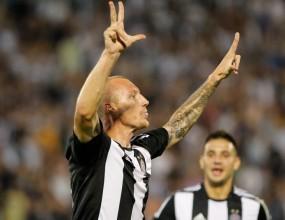 Българинът, който спаси футболната чест на Сърбия