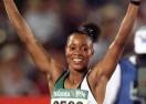 Шампионка от Атланта роди тризнаци на 41