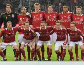 Капаните на Олсен - как ще играе Дания срещу четата на Любо Пенев