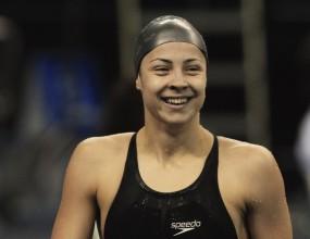 Аврамова на финал на 200 метра гръб след дисквалификация