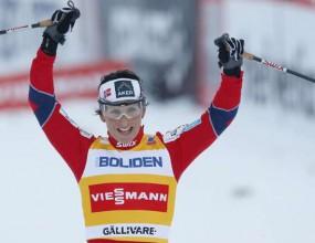Норвегия с две победи в шафетите по ски-бягане