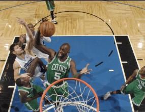 Бостън се справи с Орландо, Сан Антонио пречупи Торонто след две продължения