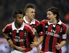 Милан с нова стратегия - няма да купува играчи над 23 години