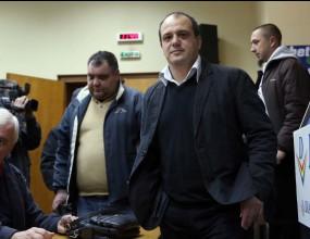 Трифон Попов: Много съм доволен - няма да подценим Спартак (видео)