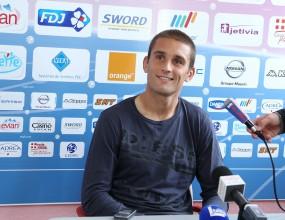 Бивш играч на Литекс номиниран за най-секси футболист във Франция