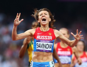 Световната рекордьорка на 800 м Кратохвилова: Рускините може да бият рекорда ми