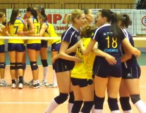 Марица отнесе Феникс с 3:0 в Казанлък