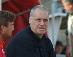 Джеки: ЦСКА и Лудогорец щяха да спукат топката, Присо е дошъл на почивка