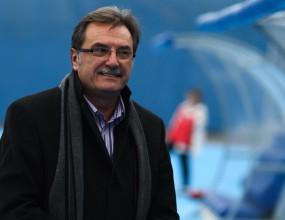 Динамо Загреб уволни треньора заради слабото представяне в ШЛ