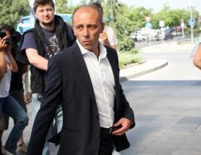 Илиан Илиев иска един мач за купата на България