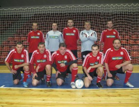 Лозенец Юнайтед гостува на Ники Михайлов