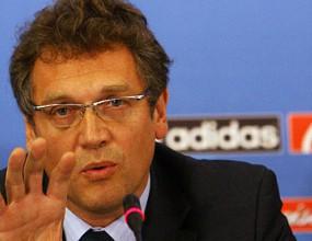 Шеф на ФИФА възхитен от стадиона в Коритиба