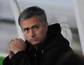 Моуриньо е най-добре платеният футболен мениджър в света
