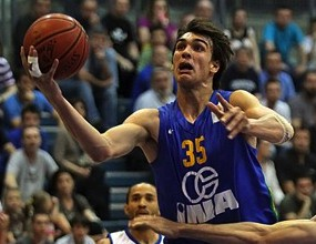 Дарио Шарич подписа за 4 години с Цибона