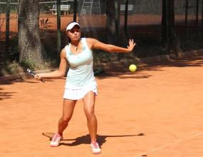 Вики Томова е 1/4-финалистка в Анталия
