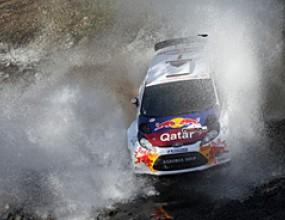 Катар запазва M-Sport и Форд във WRC през 2013 г.