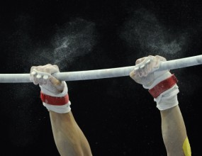 Турнир по спортна гимнастика в Благоевград идния уикенд