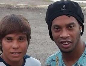 17-годишният бразилец Баджо гони рекорд на Пеле