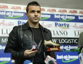 Гъргоров обясни защо няма отсъдена дузпа срещу шампионите (видео)