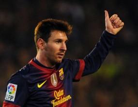 В Испания се усъмниха в рекорда на Меси, африканец вкарал 107 гола