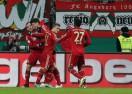 Байерн спечели баварското дерби и продължава на 1/4-финал за купата (видео)