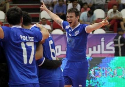 Борислав Георгиев с още една престижна победа в Катар