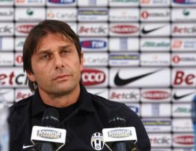 Конте: Срещу Милан ще правя ротации