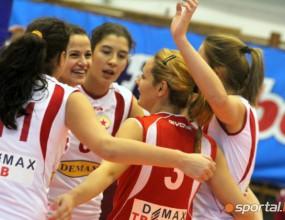 Женското първенство се подновява на 22 януари с турнир в София
