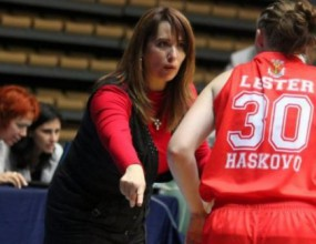 Ръководството на Хасково с жалба срещу БФБаскетбол