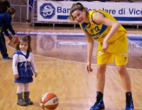 Гери Славчева заряза баскетбола, за да бъде full time mommy