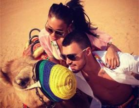 Божинов яхна камила