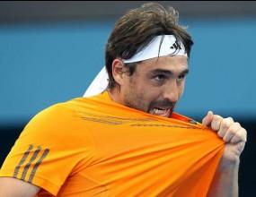Гришо ще си партнира с Багдатис на Australian Open