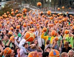 Арести в баскетболна Литва заради финансови машинации