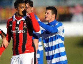 В Италия разрешиха прекратяване на мачове при расистки прояви