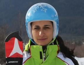 Мария Киркова четвърта на гигантски слалом в Кранска гора