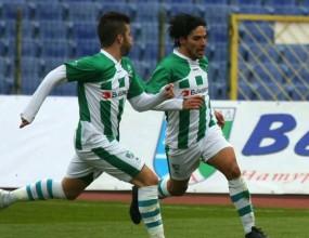 Берое ще играе с елитен руски тим в Бургас