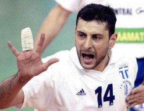 Ники Желязков: Трябва да се запази жив споменa за Никос Самарас