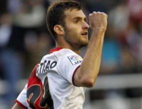 Звездата на Райо сигурен за Атлетико